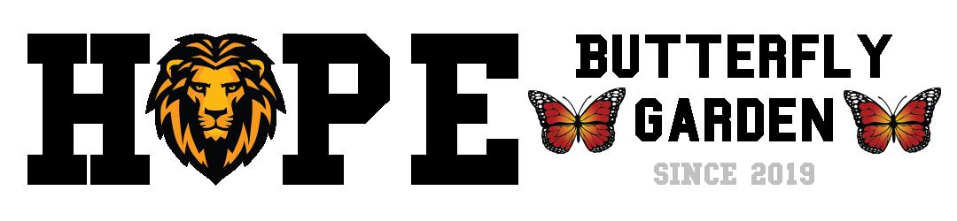 Hope Lutheran School - Butterfly Garden