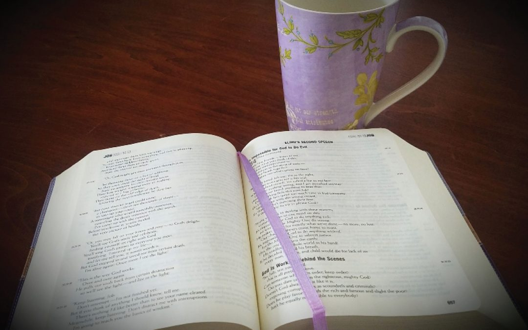 Devotions for these Challenging Times