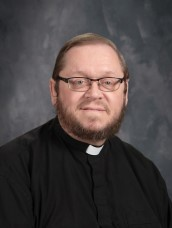 Rev. Michael A. Penikis