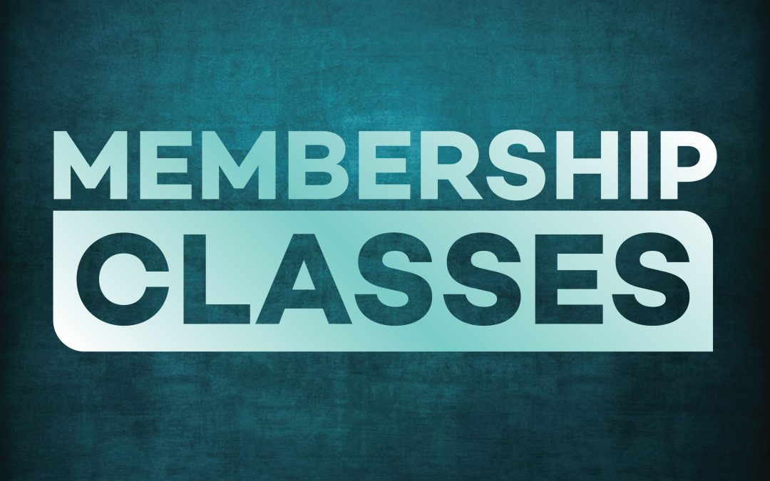 Adult Catechesis Class – Fall 2021
