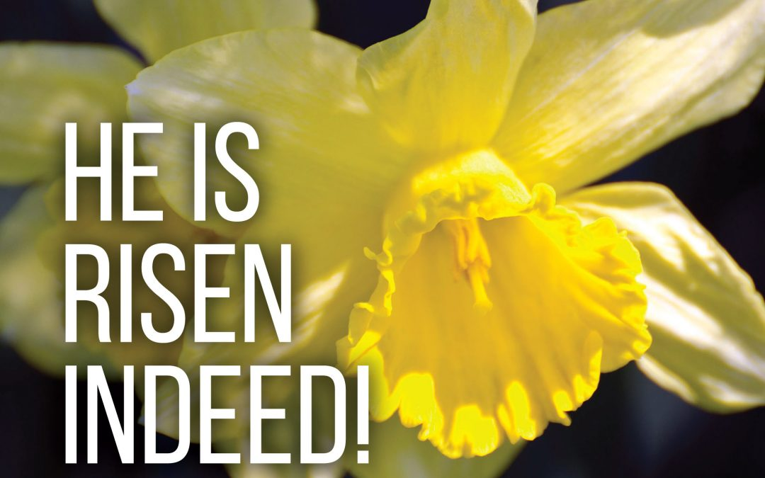 Easter – Apr. 4