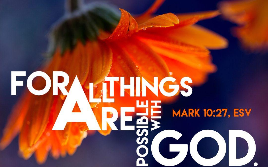 Sunday Worship – Oct. 17