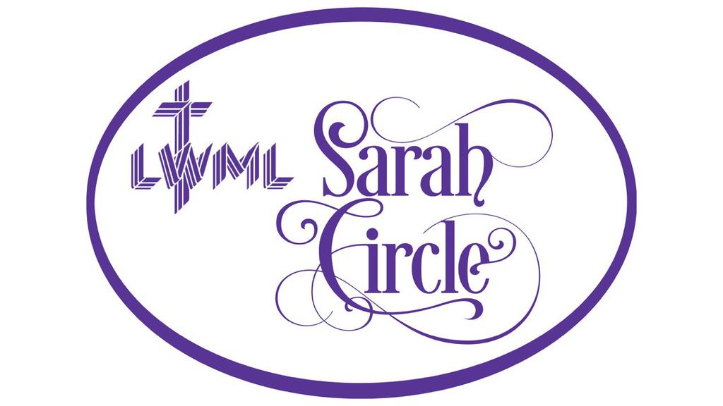 LWML - Sarah Circle