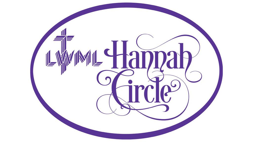 LWML - Hannah Circle