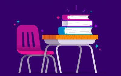 3rd grade classroom Newsletter, 9/9/21