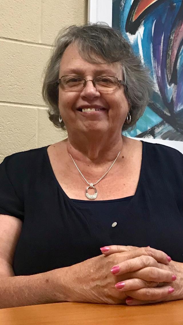 Mrs. Kim Johnston