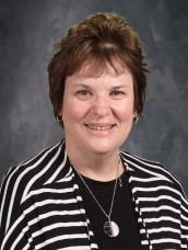 Mrs. Kathy Pluff