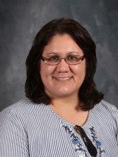 Mrs. Nancy Jankowski