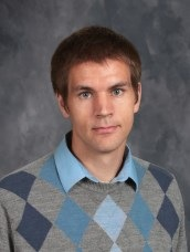 Mr. Daniel Gibson