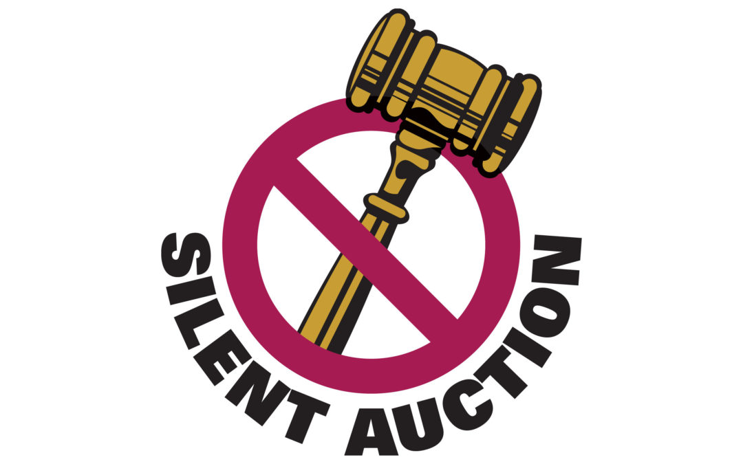 PAHS AUCTION 2019