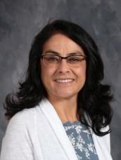 Mrs. Oralia Ochoa