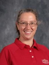 Mrs. Laura Haverkamp