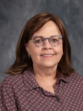 Mrs. Sandra Rhodes