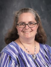 Mrs. Sarah Eckhoff